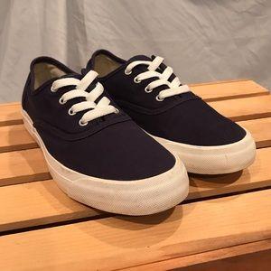 Pro Keds Canvas Shoes Women's Size 7